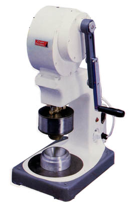 pastry press machine